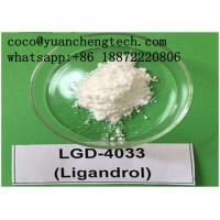 Wholesale LGD-4033 Selective Androgen Receptor Modulators Steroid Ligandrol / LGD4033 For Muscle Building from china suppliers