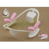 Wholesale Teeth Retractor Cheek Saliva Ejector Dental Cheek Retractor Hand Free with white from china suppliers