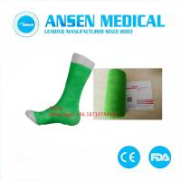 Wholesale Medical Fiberglass Casting Tape Instead of Plaster Bandage from china suppliers