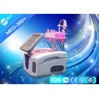 Wholesale 200W 110V Slimming Professional RF Beauty Equipment for Face / Neck Wrinkle Eliminating from china suppliers