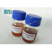 Quality TATM Triallyl Trimellitate Cross Linking Agents CAS 2694-54-4 Pale Yellow Liquid for sale