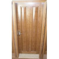 Eco friendly 100 natural solid bamboo doors has beautiful for Eco friendly doors