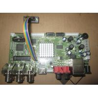 Wholesale Hi3520D 8 Channel Development Boards H.264 240fbs real time full D1 CCTV from china suppliers