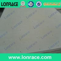 Wholesale non-asbestos high strength fire proof calcium silicate board specification,6mmx1220x2440 from china suppliers
