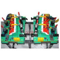 Wholesale Car Spare Parts Checking Fixture Components Inspection Fixture Design from china suppliers