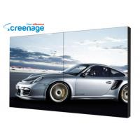 Buy cheap 3*3 High Brightness Video Wall Panels / Advertising Video Wall Digital Signage from wholesalers