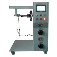Wholesale PLC Control IEC Testing Equipment 60335 - 2 - 23 Swivel Flexing Tester from china suppliers