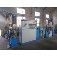 Quality Extrusion Production Line Cable Extrusion Machine PN 400 - 500 mm HT-50 for sale