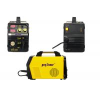 Quality Light Duty IGBT Inverter MIG MAG Welder 200 Amp MIG Welding Machine Single Phase for sale