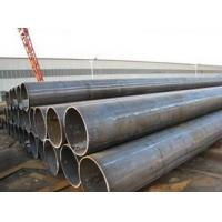Quality Raw / Painting / 3LPE LSAW Steel Pipe Carbon Steel Welded Tubes 325mm - 2000mm for sale