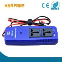 Buy cheap HANFONG Low frequency reliable loading Pure Sine Wave power inverter 3000w 24v from wholesalers