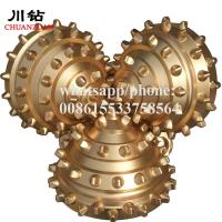 Wholesale High quality cone cutters tricone plam bit for water well drilling from china suppliers