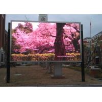 Wholesale Waterproof SMD P5 Advertising LED Signs / Full Color Led Screen Outside from china suppliers