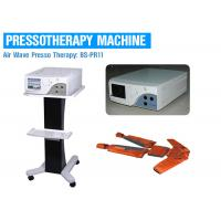 Wholesale Clinic Blood Flow Promotion Pressotherapy Machine With 2 Chambers On Each Arm from china suppliers