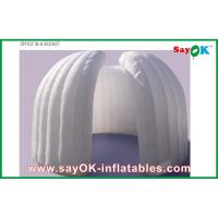 Wholesale Vivid design Inflatable Air Tent, Iflatable Office Pod /Inflatable Office White Structure from china suppliers