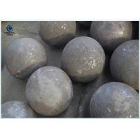 Wholesale Good wear - resistant Hot Rolling Steel Balls with lower wear rate from china suppliers