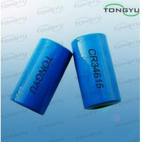 Wholesale 3V Eco-friendly Lithium Manganese Dioxide Battery For Hazardous Gas Sensor And Utility Meter from china suppliers