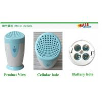 Wholesale Compact design Portable Mini Refrigerator Deodorizer with Negative Ions for Purifing Air from china suppliers