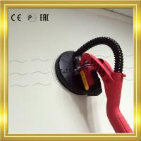 Wholesale Single Phase 4.2 KGS Dustless Wall Sanding Machine For Polishing Wall from china suppliers