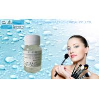 Quality Crystal Clear To Slightly Translucent Silicone Gel For Efficacy Of Products Of Covering Wrinkle for sale