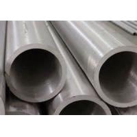 Wholesale ASTM B337 Light Welding Titanium Welded Tube for Chemical / Oil industry from china suppliers