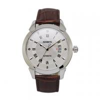 Wholesale Custom Mechanical Automatic Watch Waterproof With Luxury Sapphire Glass , SGS Listed from china suppliers