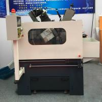 Wholesale Automatic Teeth Chamfering Grinding Machine for Circular Saw Blade from china suppliers