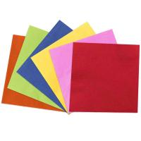 Wholesale Comfortable Disposable Paper Napkins Recycle Edge Or Full Embossing from china suppliers