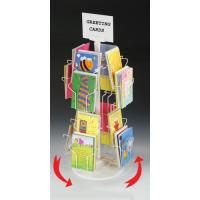 Wholesale Greeting card display rack from china suppliers