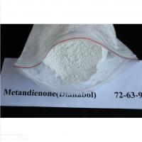 Wholesale 98% Purity Anabolic Oral Steroids Dianabol Cas 72-63-9 For Bodybuilding from china suppliers