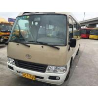 Quality toyota coaster bus for sale in japan  how much is toyota coaster bus for sale