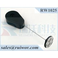 RW1025 Spring Cable Retractors