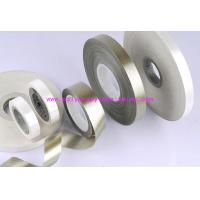 Wholesale High Flexible Mica Insulation Cable Wrapping Tape , Acid Proof Fireproof Tape from china suppliers