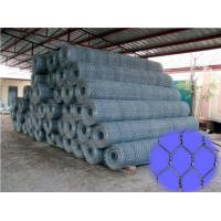 Wholesale Yinuo Factory Galvanized Hexagonal Wire Mesh from china suppliers