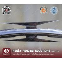 Wholesale CBT-65 Concertina Razor Wire Coil from china suppliers
