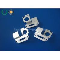 Wholesale Aluminum Metal Stamping Parts Performance Punched Parts For Electricity Equipment from china suppliers