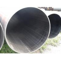 Wholesale Large Diameter ERW Steel Pipe , API 5L ASTM A53 Grade B Seamless Carbon Steel Tube from china suppliers