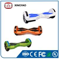 Wholesale Bluetooth Self Balancing Electric Scooter Drifting Board For Adult from china suppliers