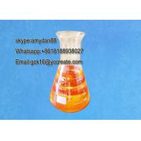 Wholesale Legal  Liquid Injectable Equipoise Boldenone Steroids Boldenone Undecylenate CAS:13103-34-9 from china suppliers