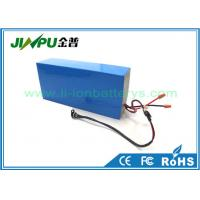 Wholesale 11Ah Electric Bike Replacement Battery Pack 36V 10S5P 18650 Cells from china suppliers