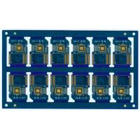 Wholesale USB Double Sided PCB Circuits Panel Immersion Tin FR1 0.8MM Thickness from china suppliers