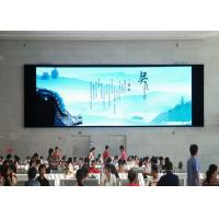 Wholesale High Definition IP43  512x512mm P2 Rental Led Display Smd 1515 1/32 Scan from china suppliers