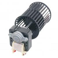 Wholesale Small  shaded-pole c frame motor 61mm sealed windings for air cleaners from china suppliers
