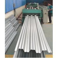 Wholesale Galvanized Corrugated Steel Roofing Sheets For Muti - Floor Buildings from china suppliers