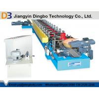 Buy cheap Simple Hydraulic Roller Shutter Door Machine With 3 Ton Decoiler from wholesalers