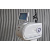 Wholesale Portable Co2 Fractional Medical Laser Machine For Face Wrinkle Removal ( 30W RF tube ) from china suppliers