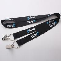 Wholesale Silk Screen Printing Lanyard wholesale lanyards from china suppliers