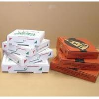 Buy cheap Pizza boxes » Pizza Box/Food Packing Box/Paper Box from wholesalers