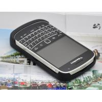Buy cheap 2000mah black backup battery case charger with custom logo for blackberry 9900 (MY-PBB9900) from wholesalers