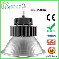 Wholesale 0.95 PF Commercial High Bay LED Lighting 400w For Industrial / Workshop , 2700-6500K from china suppliers